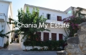 KIKAS01015, Detached House for sale in Kissamos, Chania