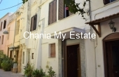 CHOLD02024, Residence for sale in Chania old town
