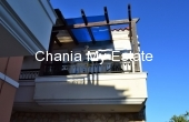 CHVAM04075, Apartment for rent in Chania, Crete