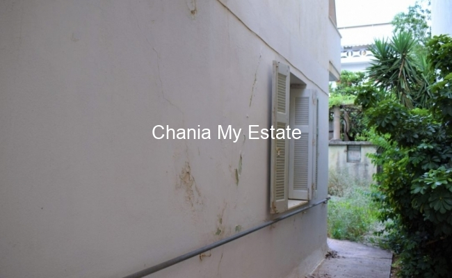 House's view, Apartment for sale in Chania, Crete