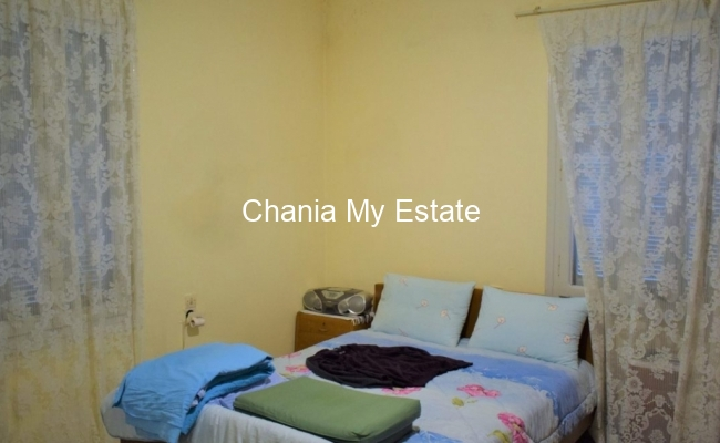 Bedroom, Apartment for sale in Chania, Crete