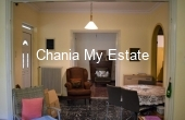 Hall, Apartment for sale in Chania, Crete