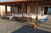 CHCEN04077, Apartment for rent in Chania center, Crete