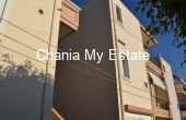 North view- House for sale in Tsikalaria, Chania Crete