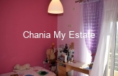 Bedroom #3 - House for sale in Tsikalaria, Chania Crete