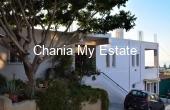 NKAGM01030, Detached house for sale in Agia Marina Chania Crete