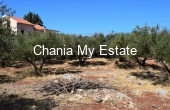 APKOK00063, Plot for sale in Apokoronas, Chania, Crete