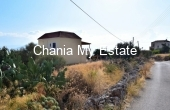 AKSTE00062, Plot for sale in Akrotiri, Chania, Crete