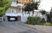 AKKOU04064, Apartment for rent in Kounoupidiana Akrotiri, Chania Crete