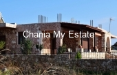 AKCHO01065, Detached house for rent in Akrotiri, Chania Crete