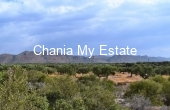 AKCHO00067, Plot for sale in Akrotiri, Chania Crete