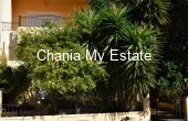 CHAYI01083, Detached house for sale in Chania city Crete
