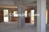 First floor apartment - House for sale in Akrotiri Chania Crete