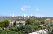 Landscape view - House for sale in Akrotiri Chania Crete