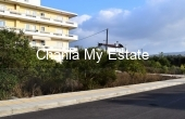 CHPAS00084, Corner plot for sale in Pasakaki, Chania Crete