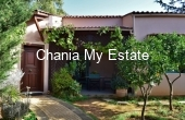 AKPRE01069, Gorgeous detached house in Akrotiri Chania Crete
