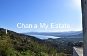 APXOP00067, Plot for sale in Xopoli, Apokoronas Chania Crete