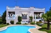 AKKOU03072, Luxury house for sale in Akrotiri Chania, Crete
