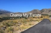 SOMAL00007, Plot for sale in Aptera Souda, Crete