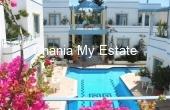 NKKDA05033, Hotel for sale in Kato Daratso Chania Crete