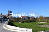 NKKDA00034, Plot for sale in Kato Daratso Chania, Crete
