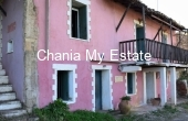 NKAST02035, Traditional house for sale in Stalos Chania, Crete