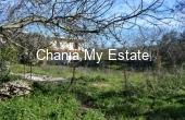 SOCEN00006, Plot for sale in Souda, Chania, Crete