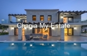 APALM03071, Gorgeous villa for sale in Almirida, Chania, Crete