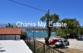 AKMAR01081, Seafront house for sale in Akrotiri Chania, Crete