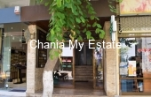 CHCEN04097, Apartment for sale in Chania Center