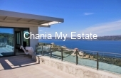 SOMEH03010, Luxury detached house for sale in Aptera, Chania, Crete