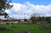 AKSTE00087, Plot for sale in Sternes,Akrotiri, Chania, Crete