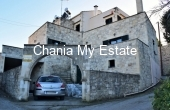 PLLOU02051, Traditional property for sale in Platanias, Chania, Crete
