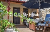 CHAGI01118, Detached house for sale in Chania, Crete